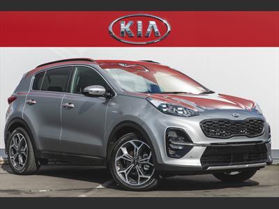 Kia Sportage Suv Medium Awd Suv Buy New Cars Wellington