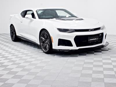 New Used Chevrolet Camaros For Sale In New Zealand Autotrader