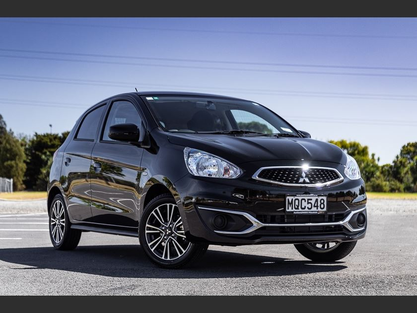 2020 Mitsubishi Mirage Hatchback For Sale In South Auckland Auckland Autotrader