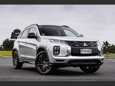 Mitsubishi Asx 2020 Review Nz
