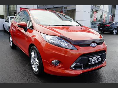New Used Ford Fiestas For Sale In New Zealand Autotrader