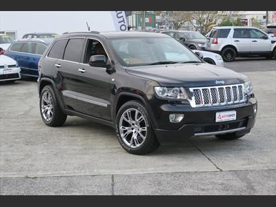 New Used Jeeps For Sale In New Zealand Autotrader