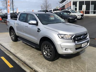 New Used Ford Utes For Sale In New Zealand Autotrader