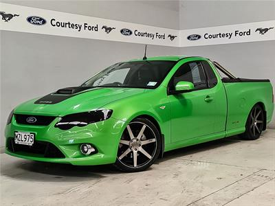 Vehicle Search Results For Ford Falcon Xr8 Autotrader