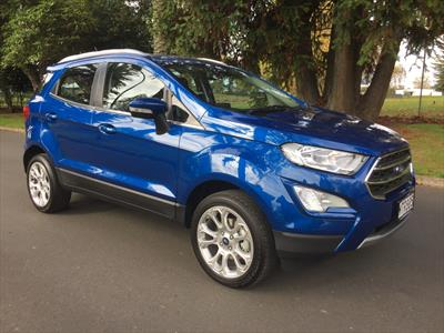 New Used Fords For Sale In Hamilton Waikato Autotrader